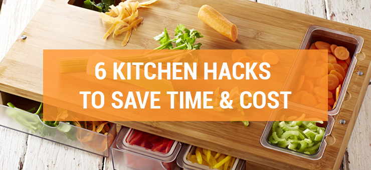 KitchenHacks
